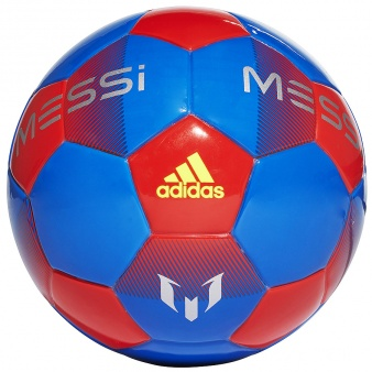 Piłka adidas Messi Mini DN8736