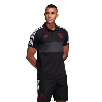 Koszulka adidas MUFC Polo DP2318