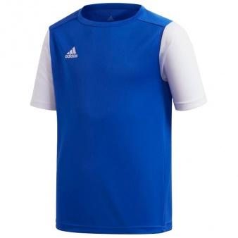 Koszulka adidas Estro 19 JSY Y DP3217