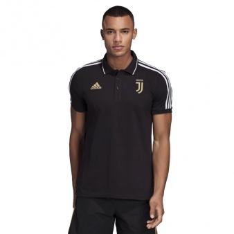 Koszulka Polo adidas JUVE DP3824