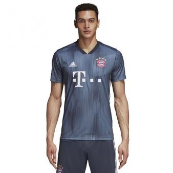 Koszulka adidas FC Bayern 3 JSY DP5449
