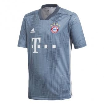 Koszulka adidas FCB 3 JSY Y DP5451