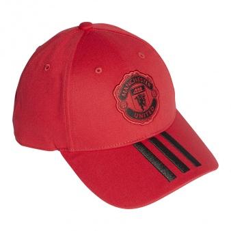 Czapka adidas MUFC C40 CAP DQ1526