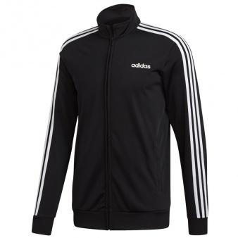 #Bluza adidas Essentials 3 Stripes Tricot Track Top DQ3070