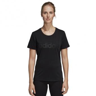 Koszulka adidas W D2D LO Tee DS8724