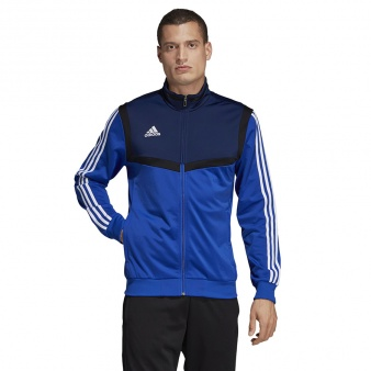 Bluza adidas TIRO 19 PES JKT DT5784
