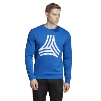Bluza adidas Tango GR Sweat Crew DT9434