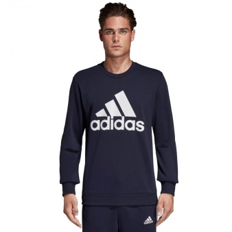 Bluza adidas MH BOS Crew FT DT9938