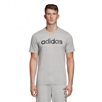 Koszulka adidas E LIN Tee DU0409