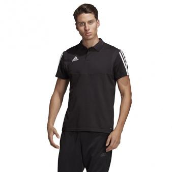 Koszulka Polo adidas TIRO 19 DU0867