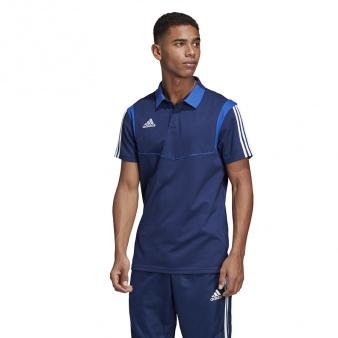 Koszulka Polo adidas TIRO 19 DU0868