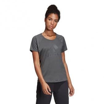 Koszulka adidas TRNG Tee Logo DU1331