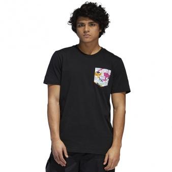 Koszulka adidas Originals Walker PKT Tee DU8340