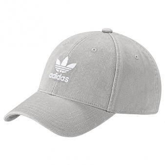 Czapka adidas Originals WASHED ADICOLOR BASEBALL CAP DV0205