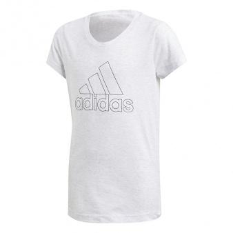 Koszulka adidas YG ID Winner T DV0278