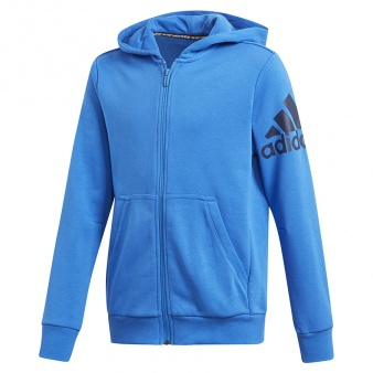 Bluza adidas YB MH BOS FZ DV0807