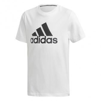 Koszulka adidas YB MH BOS T DV0815