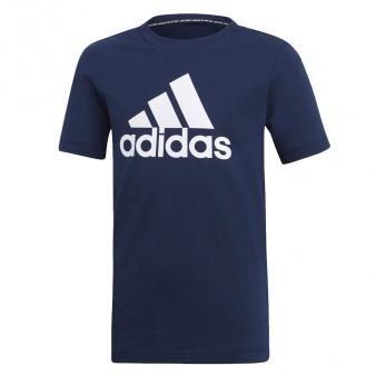 Koszulka adidas YB MH BOS T DV0817