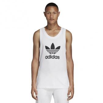 Koszulka adidas Originals Top Trefoil DV1508