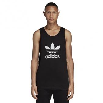 Koszulka adidas Originals Top Trefoil DV1509