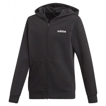 Bluza adidas YB E LIN FZ HD DV1792