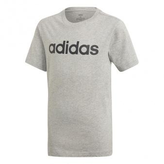 Koszulka adidas YB E LIN Tee DV1816