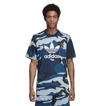 Koszulka adidas Originals Camo Tee DV2074