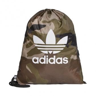 Worek Plecak adidas Originals Camouflage DV2475