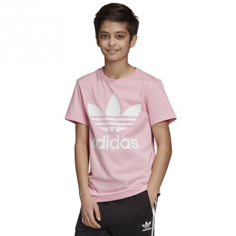 Koszulka adidas Originals Trefoil Tee DV2909