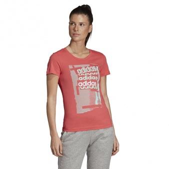 Koszulka adidas Linear Tee I DV3008