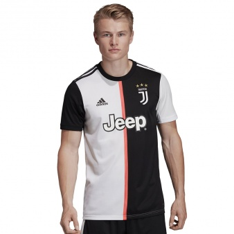 Koszulka adidas Juventus H JSY DW5455