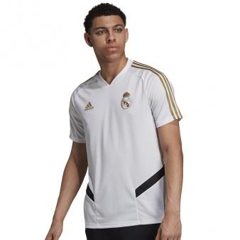 Koszulka adidas Real Madryt TR JSY DX7849