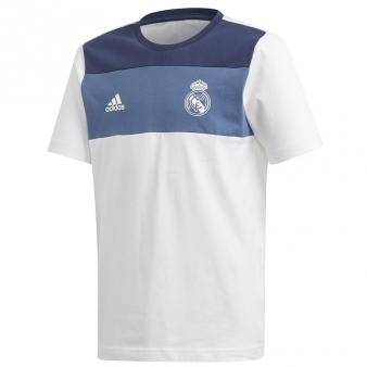 Koszulka adidas Real Madryt Kids DX8692