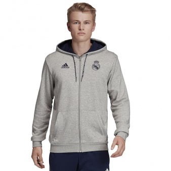Bluza adidas Real Madryt FZ HD DX8696