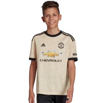 Koszulka adidas Manchester FC Away JSY Y DX8945
