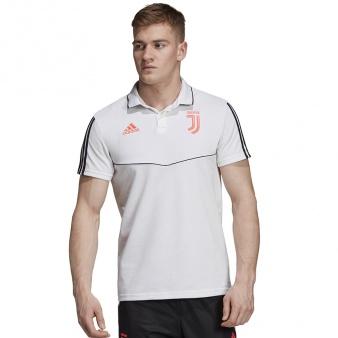 Koszulka Polo adidas Juventus DX9107
