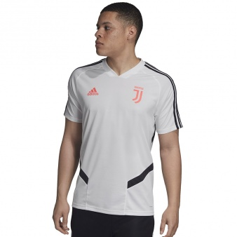 Koszulka adidas Juventus TR JSY DX9128