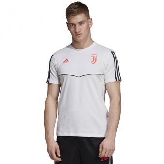 Koszulka adidas Juventus Tee DX9132
