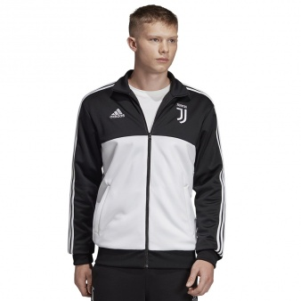 Bluza adidas Juventus 3S TRK TOP DX9204