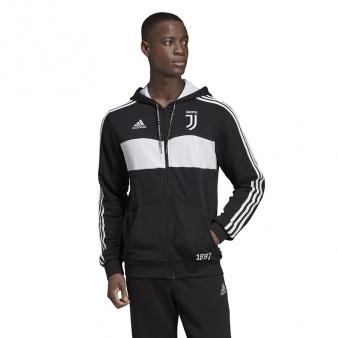 Bluza adidas Juventus FZ HD DX9724