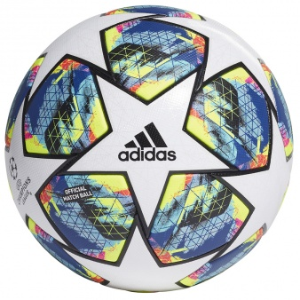 Piłka adidas Finale OMB DY2560