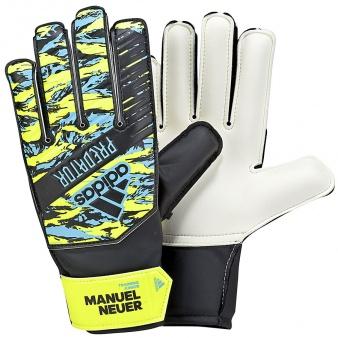Rękawice adidas Predator TRN J MN DY2623