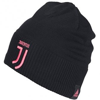 Czapka adidas Juventus Beanie DY7516
