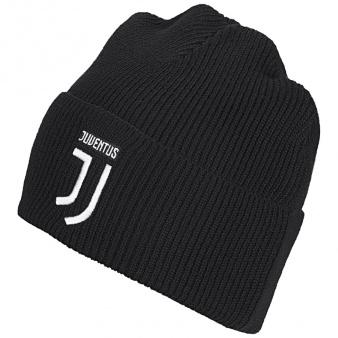 Czapka adidas Juventus Woolie DY7517