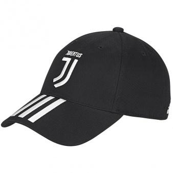 Czapka adidas Juventus C40 Cap DY7527
