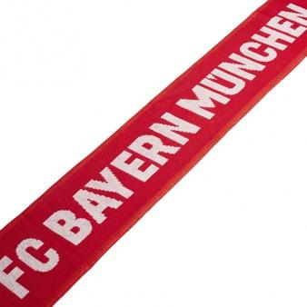 Szal adidas FC Bayern SCARF DY7683