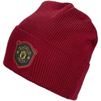 Czapka adidas Manchester United DY7697