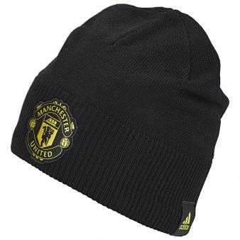 Czapka adidas Manchester United DY7698