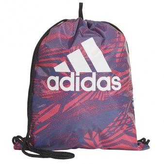 Worek Plecak adidas Gymsack DZ8246