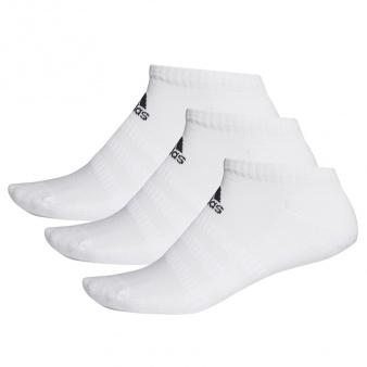 Skarpety adidas Cush Low 3PP DZ9384